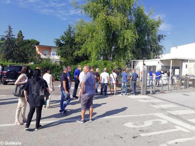 Miroglio: dopo la chiusura di Govone timori anche per il centro logistico di Castagnole delle Lanze