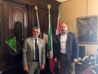 I sindaci di Alba e Asti insieme per sostenere i 151 lavoratori Miroglio dopo la chiusura di Govone