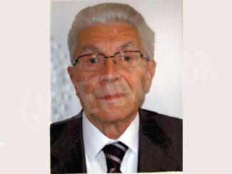 Addio all'imprenditore Palmino Franco Pontiglione. Aveva 82 anni