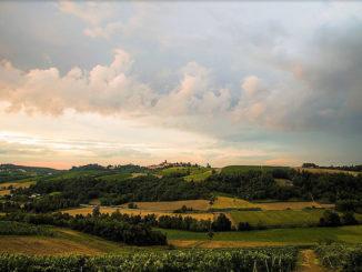Picco di caldo a inizio settimana poi altri temporali in Piemonte