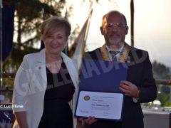 Un anno davvero intenso per il Rotary club Alba 13