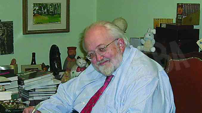 È morto Pietro Fraire, ex sindaco di Bra ed ex presidente della Cassa di risparmio di Bra 1