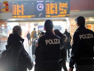 16enne di Bra denunciata per spaccio dalla Polfer a Torino
