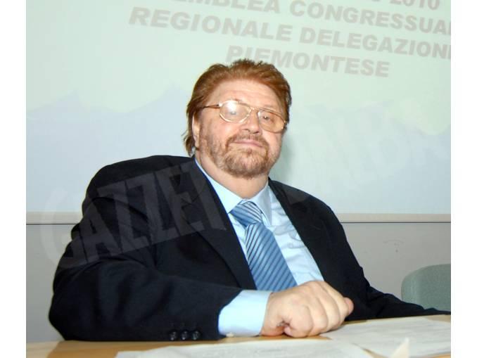 Riba Lido – Presidente Uncem Piemonte