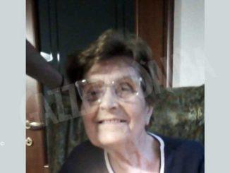 Cordoglio a Mussotto per la scomparsa di Rosa Cassinelli Cordero