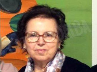 Bra: è morta la storica commerciante di abbigliamento Rosanna Guala