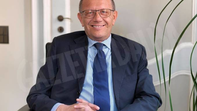 Tino Cornaglia eletto nuovo Presidente di Confcooperative Piemonte