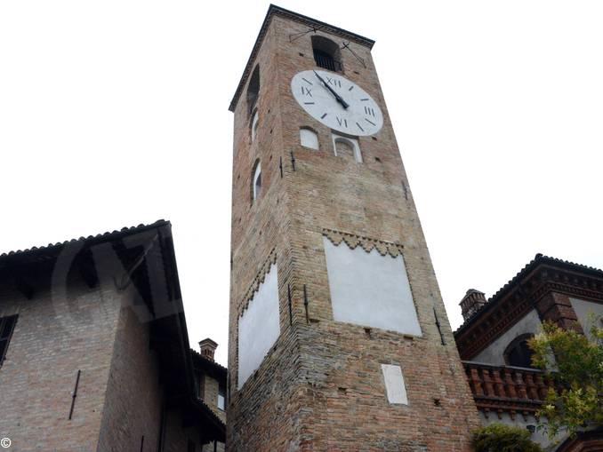 Torre Neive 1