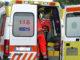 Incidente di moto a Murazzano causato da un capriolo