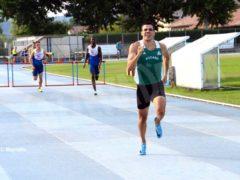 Al memorial Giacosa di Alba Mario Lambrughi segna il miglior tempo nazionale sui 400 ostacoli 3