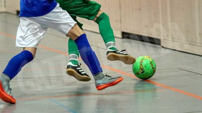 In Piemonte, da domani, si torna a giocare a calcetto, volley e basket
