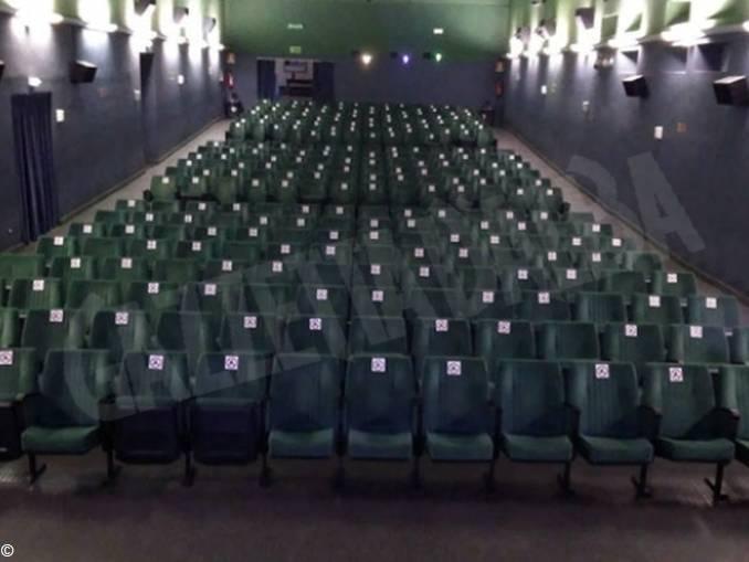 cinema asti