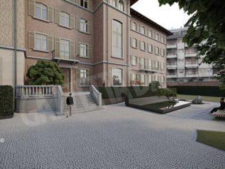 Sarà la Franco Barberis di Alba a realizzare la nuova sede di Confindustria a Cuneo 1
