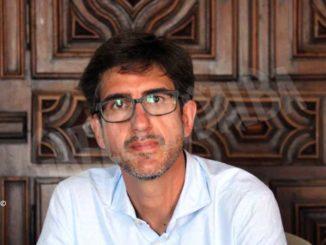Daniele Demaria, assessore a Bra