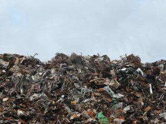 Piemonte: la produzione di rifiuti aumenta a 498 chili per abitante