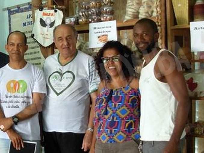 Il ricordo di tre anniversari dei nostri sacerdoti in Brasile 2