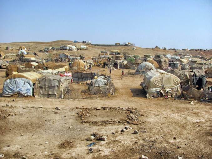 Le immani violenze dei lager libici su piccoli mai diventati adolescenti