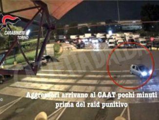Picchiarono due concorrenti: arrestati quattro facchini del mercato ortofrutticolo