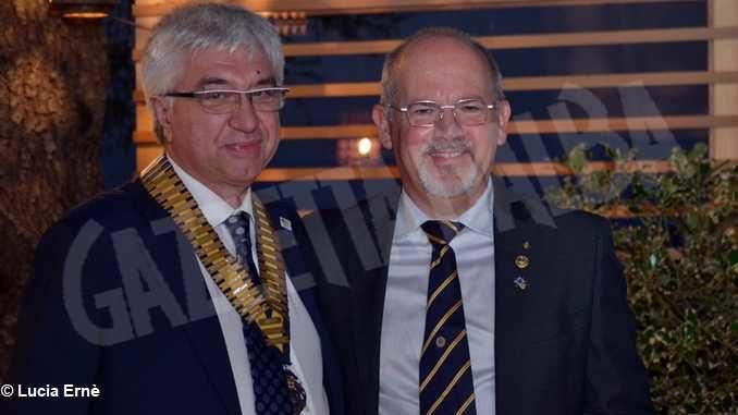 Un anno davvero intenso per il Rotary club Alba 4