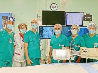 L'ospedale Cardinal Massaia di Asti apripista per i micro pacemaker