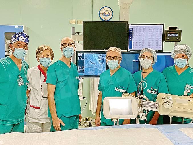 medici ospedale di asti