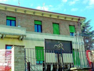 Una struttura ricettiva nella vecchia scuola di frazione Cappelletto