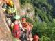 non si sono trovate tracce del 66enne disperso in valle Gesso (vallone delle Rovine, Entracque) da venerdì 10 luglio