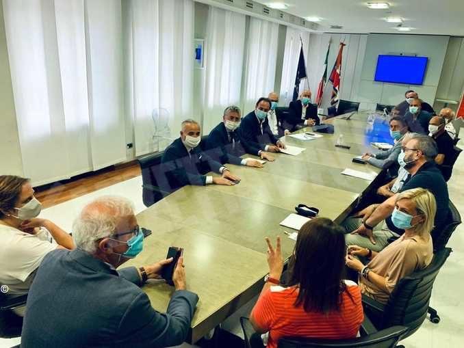 Stamperia di Govone, incontro in Regione: attivare subito la cassa integrazione 1