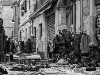 Il dramma disumano dei bambini sulle rotte dei profughi 1