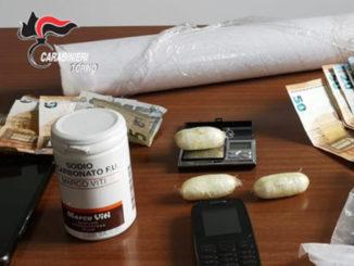 Droga: sei arresti in poche ore