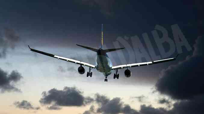 Ryanair collegherà Cuneo a Bari a partire da ottobre