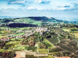 I produttori della Nas-cëtta di Novello si sono presentati a giornalisti e istituzioni del mondo vinicolo 1