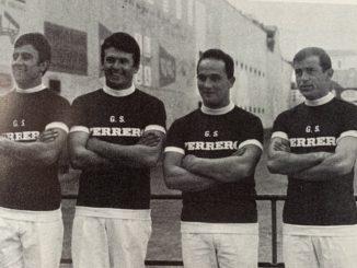 È morto Francesco Gili, quattro volte tricolore con Felice Bertola
