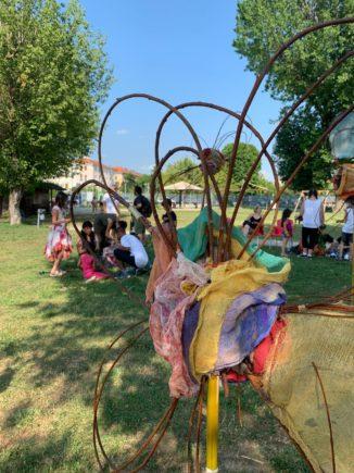 """Ad Alba proseguono """"I sabati del villaggio"""", con attività di teatro, danza, laboratori e spettacoli,  dedicati ai bimbi e le loro famiglie"""