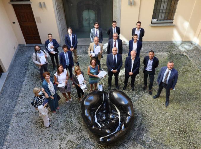 La provincia di Cuneo è covidless 1