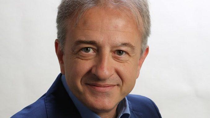 Il geometra Carlo Cane candidato sindaco di Diano d'Alba