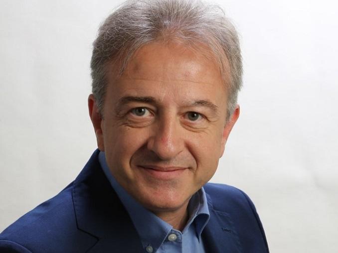 Carlo Cane candidato a sindaco lista Uniti per Diano d'Alba-Oriz