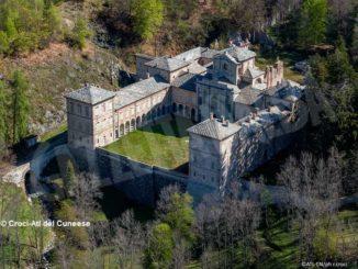Reggia di Valcasotto un patrimonio del territorio