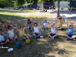 Un sondaggio per le famiglie sulla valutazione dei centri estivi di Alba