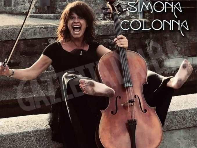 Un fine estate magico al Castello di Govone con il concerto di Simona Colonna