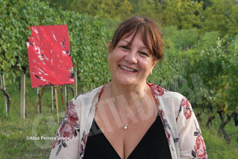 Daniela Delfina Dell'Orto – Arte in vigna (3) (Copy)