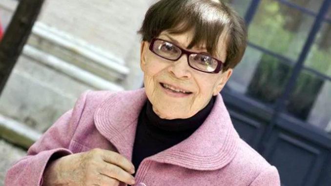 E' morta Franca Valeri