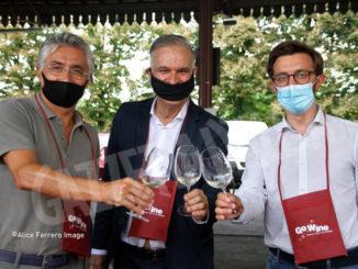 """Ieri ad Alba la seconda edizione della """"Festa del Vini Autoctoni del Piemonte"""", ideata e promossa dall'associazione Go Wine 6"""