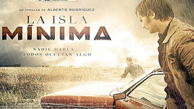 """Quarto appuntamento cinema d'estate al Castello di Roddi: questa stasera """"La isla mínima"""""""