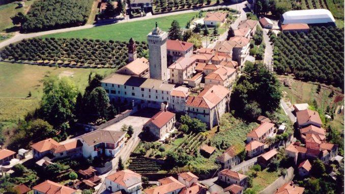 Al castello di Perletto ospitalità per sacerdoti e proposte di spiritualità