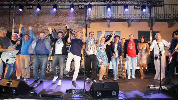 Domenica 30 agosto la quarta edizione del Radio Alba Festival