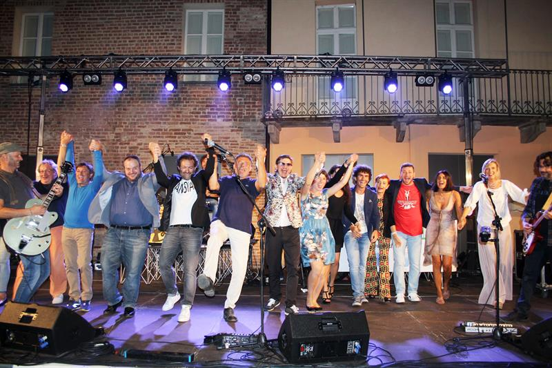 Radio Alba Festival