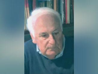 Sommariva piange la scomparsa dello storico antiquario e restauratore Stefano Muò