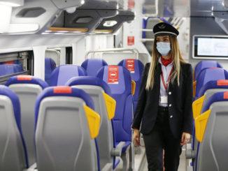 Distanziamento a bordo: la Regione vuole chiarezza dal Ministero della Salute