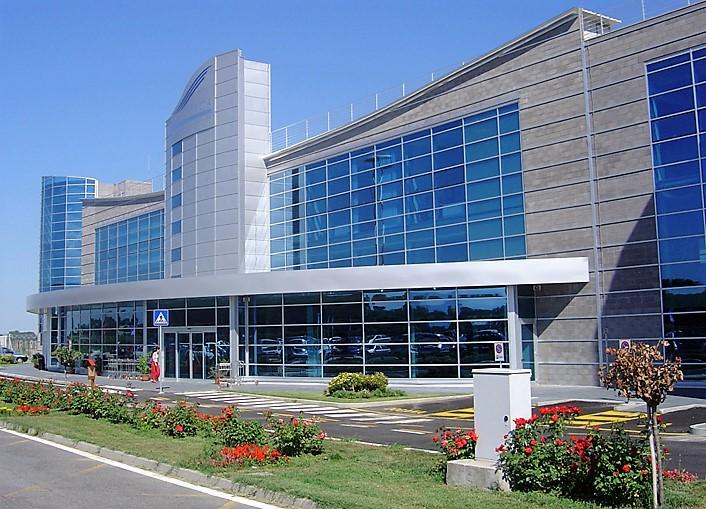 aeroporto di Cuneo Levaldigi